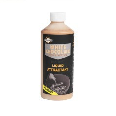 Liquidi Attrattivo White Choco & Coconut Liquid