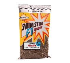 Pellet Swim Stim F1 Sweet 2 mm