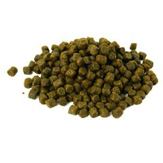 Los Pellets de la Carpa de Halibut de 4 mm