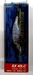 Artificiale SX40LC 2.6 g