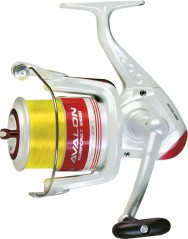 Reel Avalon Surf Cast