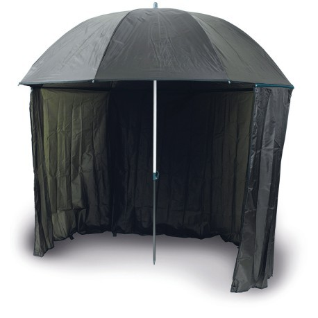 Umbrella and Half Tent PU