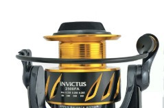 Coil Reel Invictus IS 2500 Deep
