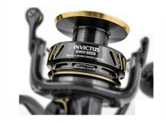 Coil Reel Invictus SW Power 6500