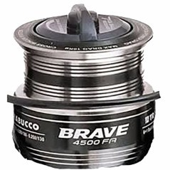 Reel Reel the Brave IS 5500