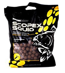 Boilies Scopex Squid-20 mm-5 Kg