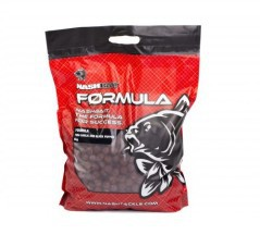 Boilies Formula Fruit 20 mm 5 Kg