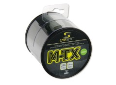 The monofilament M-TX 40 790M Black