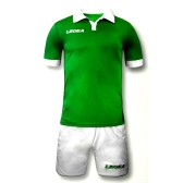 Kit Calcio Legea Vintage M/C