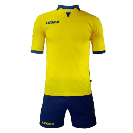 Kit Calcio Legea Outsider M/C