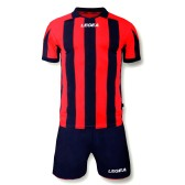 Kit Calcio Legea Belgrado M/C
