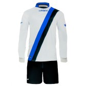 Kit Calcio Legea Delemont M/L