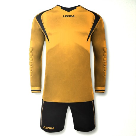 online store 25730 e484f Kit Goalkeeper Football Legea Arsenal