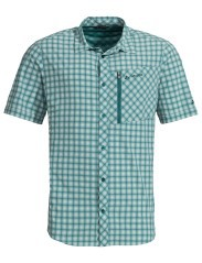 Shirt Hiking Man Seiland green