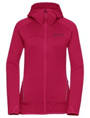 Fleece ladies Trekking Tekoa blue