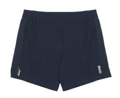 Bermuda Hiking Man Stretch blue black