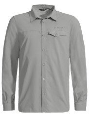 Man shirt Trekking RoseMoor grey
