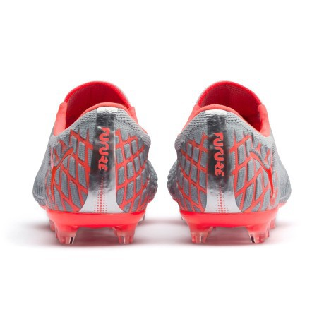 Scarpe Calcio Puma Future 4.1 Netfit Low MG Anthem Pack