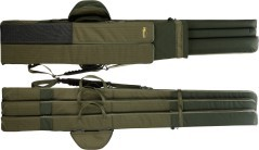 Fodero Attraction Combi 3 Rods Holdall