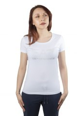 T-Shirt Donna Training Core fronte