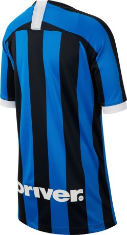Jersey Inter Home jr 19/20