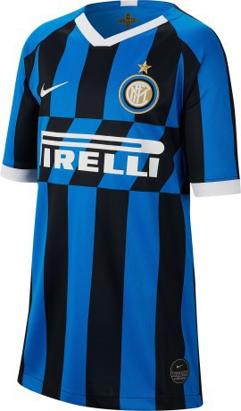 Maillot Inter Home jr 19/20