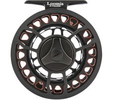 Angelrolle LMF DGS Fly Reel