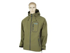 Jacket F12 Torrent Green