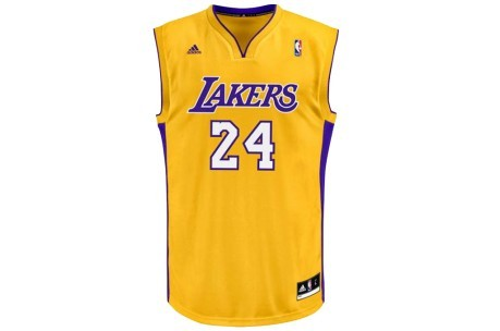 1acceaac7837 A top official basketball man Lakers Bryant colore Yellow Violet ...