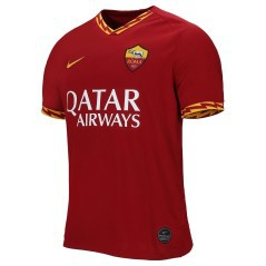 Jersey Roma Home 19/20