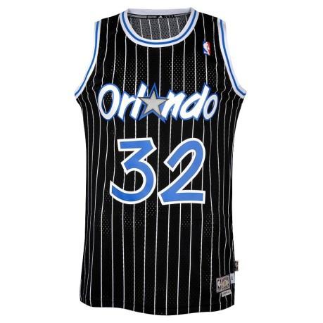 A top official man NBA Orlando O neal colore Black White - Adidas ... 8c41440a6d1e