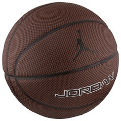 Ball Basketball Jordan Lecacy 7