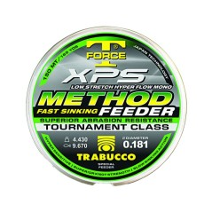 Thread XPS Method Feeder T-Force 150 m