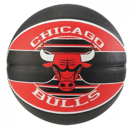Pallone Basket Chicago Bulls
