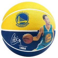 Pallone Basket Stephen Curry