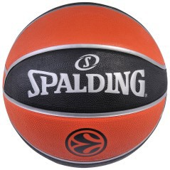Pallone Basket Eurolega Replica