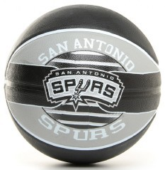 Ball, Basketball San Antonio Spurs