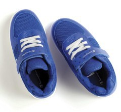 Baby shoes Ultralite Mesh blue variant 1