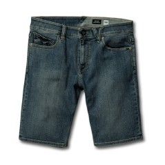 Shorts Uomo Solver Denim