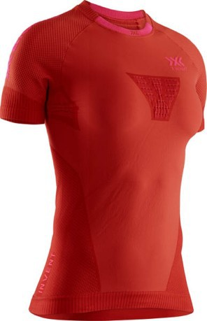 T-Shirt Donna Regulator Run Speed