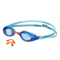 Glasses Comb100 blue-blue