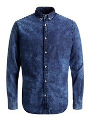 Shirt Jeans For Men Minimal