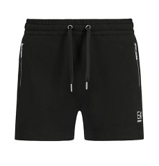 Woman's Shorts Train Evolution black