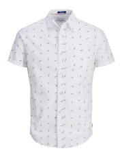 Shirt Man Fancy M/C