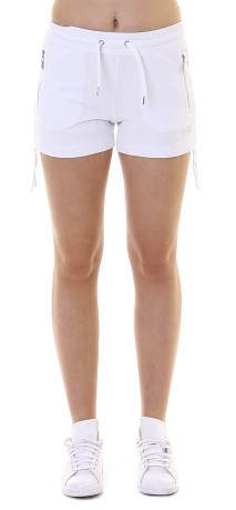 Shorts Donna Train Evolution nero