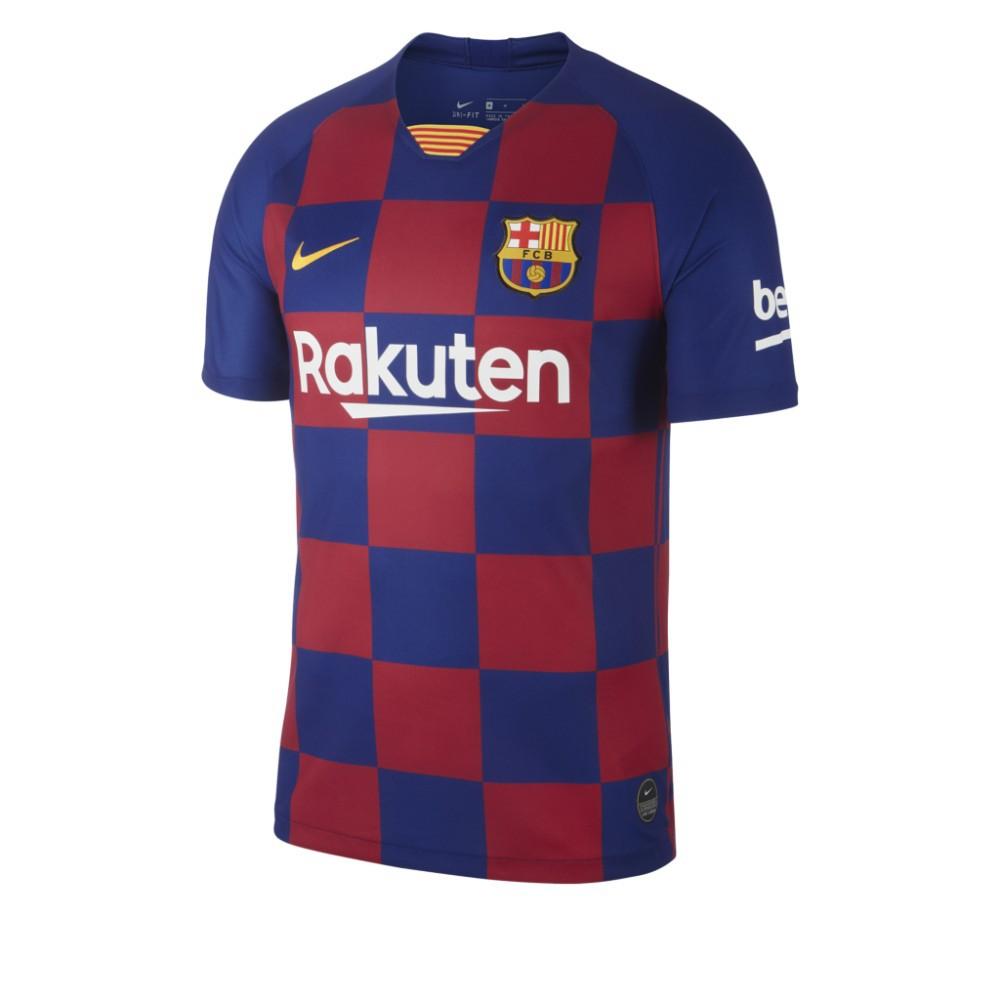 Maglia Barcellona Home 19 20 Nike