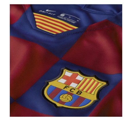 Jersey Barcelona Home 19/20