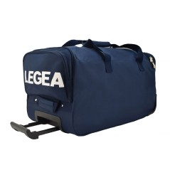 Trolley Bag Port Uniforms Soccer Legea Salerno