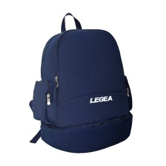 Football backpack Legea ischia