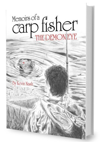 Memories of a Carp fisher - The Demon Eye